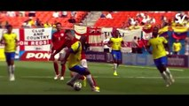 The BEST Football Skills & Tricks 2014 ● Neymar ● Messi ● Cristiano Ronaldo ● Ronaldinho ● Hazard - YouTube