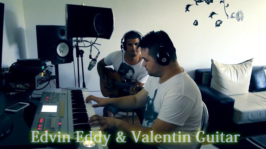 Edvin Eddy & Valentin Guitar live Bilmezdim bir daha seveceyimi