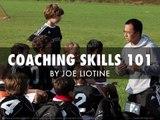 Joe Liotine's Coaching Skills101