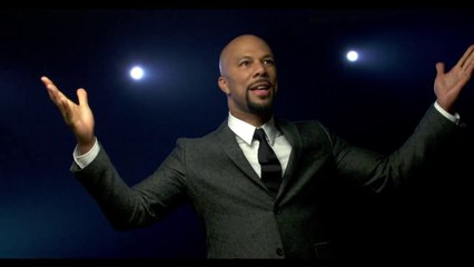 Common Feat John Legend - Glory