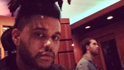 The Weeknd Arrested For Allegedly Punching Policeman