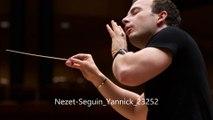 Yannick Nézet-Séguin (chef d'orchestre) - Interview sympa