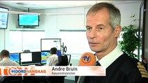 De Jong: Wij hadden maandagmiddag al moeten laden - RTV Noord