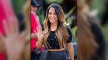 Christina Milian Discusses Her New Show