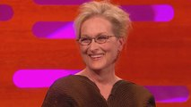 Meryl Streep Was Told She Was Too Ugly for 'King Kong'