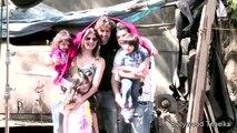 Dabboo #Ratnani 2015 #Calendar Teaser Video - #Teaser
