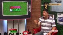 Auxiliar técnico do Shakhtar, Antônio Carlos Zago fala no Jogando em Casa!