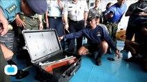 2nd AirAsia Black Box Retrieved