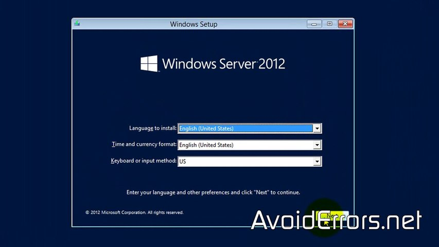 Reset Forgotten Domain Admin Password on Server 2012
