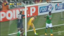 Saint Etienne 0 - 1 Paris Saint Germain All Goals and Full Highlights 13/01/2015 - Coupe de la Ligue