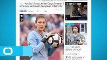 Hope Solo's Domestic Violence Charges Dismissed: ''I Am So Happy and Relieved to Finally Have It All Behind Me''