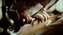 """Scholl (Groupe SSL Healthcare) - soin des pieds - mai 2009 - """"Vos pieds vivent tout ce que vous vivez."""""""