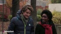 """Save Ferris pour La Banque Postale - banque, """"Comme le disent les gens"""" - janvier 2014 - épisode 2, les futurs propriétaires"""