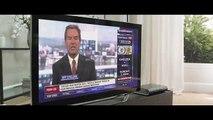 "Sky Sports - chaînes de télévision sportives, ""Sky Difference, avec David Beckham"" - juillet 2013"