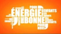 """Solairedirect - énergie solaire """"Enfants, Le souci écologique"""" - novembre 2008 - """"Chaque jour le soleil se lèvera pour vous."""""""