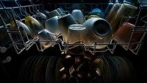 """Sun (Unilever) - tablettes pour lave-vaisselle Sun Clean Boost - mars 2010 - """"Si la vaisselle pouvait parler..."""", """"Nepta Theater"""""""