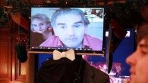 "Wieden + Kennedy Amsterdam - agence de communication, ""Virtual Holiday Dinner, www.virtualholidaydinner.com"" - décembre 2011"