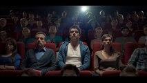 """Young & Rubicam Paris pour Danone - yaourt Danio, """"Encas de méchante faim"""" - janvier 2014 - cinéma"""