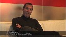 Olivier Altmann, directeur de la création de Publicis, parle de ce qui a changé dans la pub en 40 ans