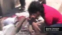 """Vague Blanche pour la Syrie - association humanitaire, """"Vague Blanche pour la Syrie, www.vagueblanchepourlasyrie.org"""" - mars 2013 - marche"""