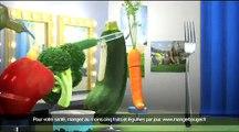 Unilet (Collective des légumes en conserve et surgelés) - légumes - janvier 2011