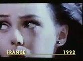Publicité Coco Chanel Vanessa Paradis