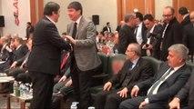 Tsyd Sporun Zirvesi Semineri Başladı