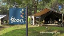 "TBWA Compact pour Flower Campings - camping, ""Tout part d'un camping Flower, avec Sébastien Chabal"" - mars 2014"
