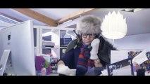 """Young & Rubicam Paris - agence de communication, """"Le courant d'air"""" - mars 2013"""