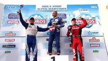Isola 2000 - Trophée Andros 2015