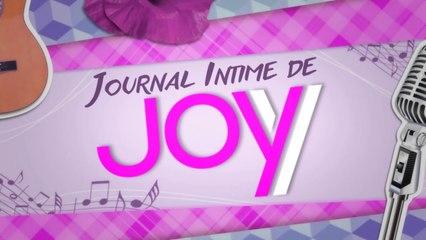 Joyy - Journal intime de JOYY - épisode 1