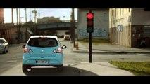 Publicité Renault Twingo Gang
