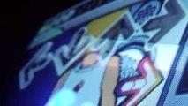 """Sony - appareil photo et caméra numérique Sony Bloggie - octobre 2010 - """"Vincent et Xarb l'alien"""""""