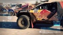 Dakar 2015 : La minute sensation - Etape 8