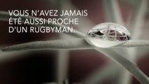 TBWA Paris pour Voyages-SNCF.com - agence de voyages, «Les instants V» - mai 2014 - rugby