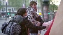 TBWA Paris pour Voyages-SNCF.com - agence de voyages, «Les instants V» - mai 2014 - Avez-vous déjà été aussi proche de vos passions ?