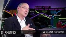 """Emission Darketing n°9 sur """"Internet a tout changé"""" de Henri Kaufman, Laurence Faguer, Mickaël Guillois (éd. Kawa Editions)"""