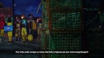 Saupiquet (Bolton) - conserves de poissons, «Les Marrants pêcheurs» - mars 2013 - 30 secondes