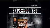 """Yves Saint Laurent Beauté et Parfums - produits de beauté, """"YSL Experience"""" - décembre 2011"""