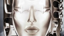"""Thierry Mugler (Clarins Fragrance Group) - parfum Womanity - octobre 2010 -""""Is she you"""""""