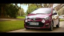 Publicité Renault Twingo Tatouage