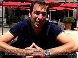 Olivier Altmann, jury de la catégorie Outdoor
