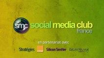 Social Media Club - droits et devoirs dans les médias sociaux - avril 2009 - Franz Vasseur, avocat au Barreau de Paris