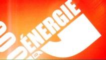 """Solairedirect - énergie solaire """"10000, La puissance du soleil inexploitée"""" - novembre 2008 - """"Chaque jour le soleil se lèvera pour vous."""""""