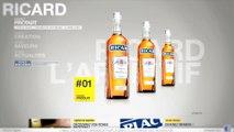 "Ricard France - pastis, ""Ricard.com"" - juin 2011"