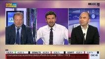 Philippe Béchade VS Bernard Aybran (1/2): La stratégie de QE de la BCE sera-t-elle efficace pour l'économie? – 14/01