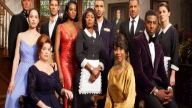 "stream The Haves And The Have Nots Season 2 Episode 2 : ""The War Room"" online~HD"