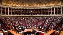 Parlement'air - Questions au gouvernement : Hommage de l'Assemblée nationale aux victimes des attentats