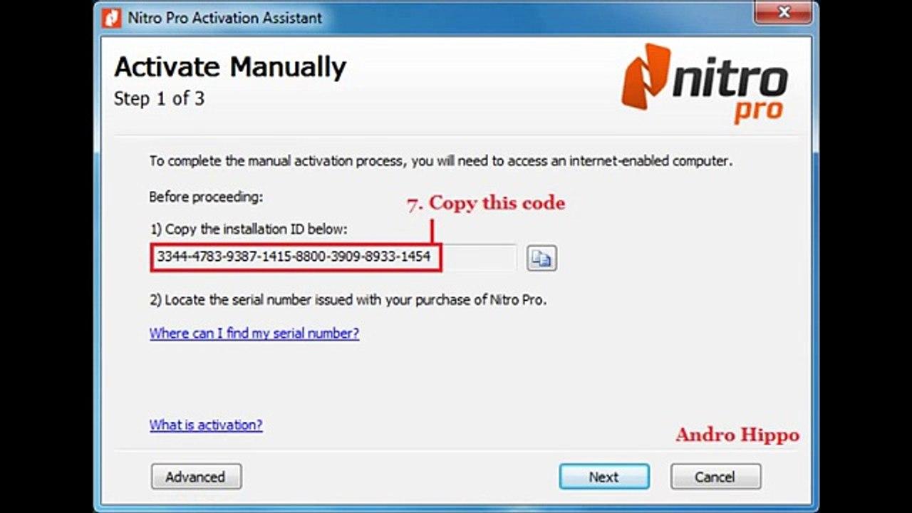 Nitro Pro 9 0 5 9 x86 x64 Full Activation