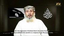 Al-Qaïda dans la péninsule arabique revendique la tuerie de Charlie Hebdo